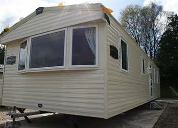 Thumbnail 3 bedroom property for sale in Rosneath Castle Caravan Park, Rosneath, Helensburgh