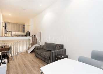 Thumbnail 1 bed flat to rent in Kilburn High Road, Kilburn, London