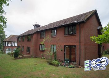 Thumbnail 2 bedroom flat for sale in Maple Croft, Moortown, Leeds