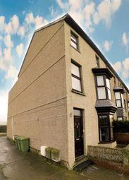 Thumbnail 2 bedroom flat for sale in Off Pier Road, Tywyn