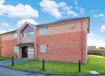 Thumbnail 1 bed flat to rent in The Rough, Headless Cross, Redditch