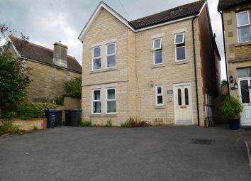 Thumbnail 1 bed flat to rent in Forest Road, Melksham