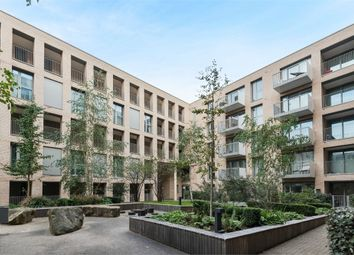 Thumbnail 2 bedroom flat to rent in Parkside Court, 15 Booth Road, London