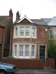 Thumbnail 6 bed semi-detached house to rent in Warneford Road, Oxford