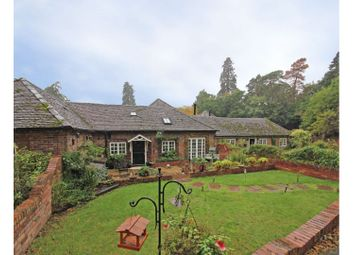 Thumbnail 2 bed cottage for sale in Stourbridge Road, Bridgnorth
