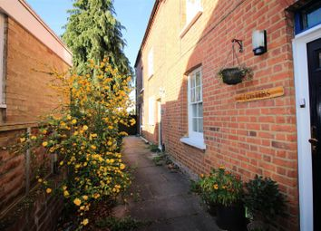 Thumbnail 2 bed terraced house to rent in St. Marys Row, Aylesbury
