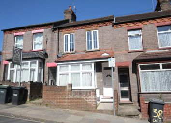 Thumbnail 3 bedroom terraced house to rent in 38 Chiltern Rise, Luton, Bedfordshire LU1 5Hf