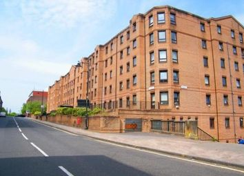 2 bed flat to rent in West Graham Street, Glasgow G4