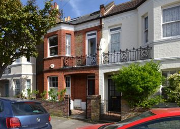 Thumbnail 5 bed terraced house for sale in Blackett Street, Putney