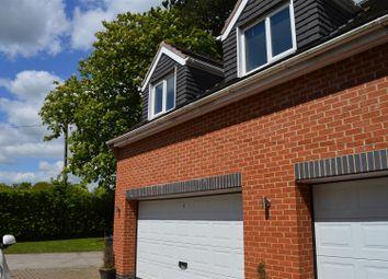 Thumbnail 1 bed flat to rent in Hazelwood Road, Duffield, Belper