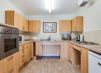Thumbnail 1 bed flat for sale in Mill Hill Lane, Pontefract