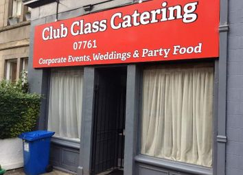 Thumbnail Leisure/hospitality for sale in Polwarth Crescent, Edinburgh