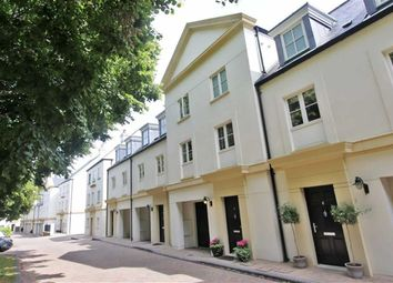 Thumbnail 3 bed property for sale in Les Cinq Chenes Estate, Princes Tower Road, St. Saviour, Jersey