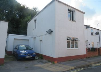 Thumbnail 3 bed semi-detached house for sale in Earls Road, Southampton
