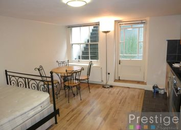 Thumbnail Studio to rent in Hornsey Lane, London