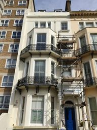 Thumbnail 1 bedroom flat to rent in Church Road, St Leonards On Sea, East Sussex
