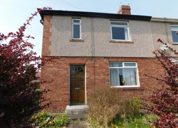 Thumbnail 3 bed semi-detached house for sale in Warkworth Terrace, Jarrow