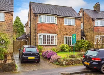 3 bed detached house for sale in Sandhills Road, Reigate RH2