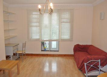 Thumbnail 2 bed flat to rent in Blackbird Hill, Neasden