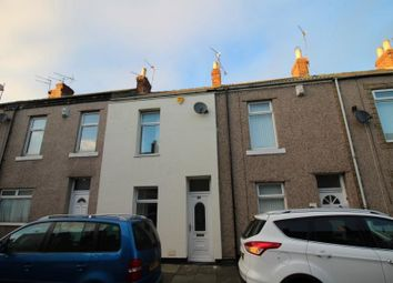 Thumbnail 2 bed property to rent in Delaval Terrace, Blyth