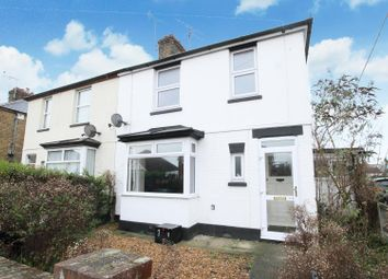 Thumbnail 3 bed semi-detached house for sale in Regent Street, Whitstable