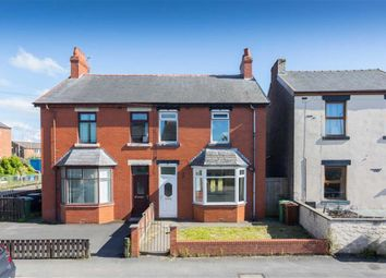 Thumbnail 3 bed semi-detached house for sale in Lytham Road, Freckleton, Lancashire