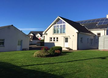 Thumbnail 5 bed detached house for sale in Amisfield, Dumfries