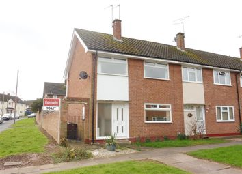 Thumbnail 3 bedroom property to rent in Masefield Drive, Stafford