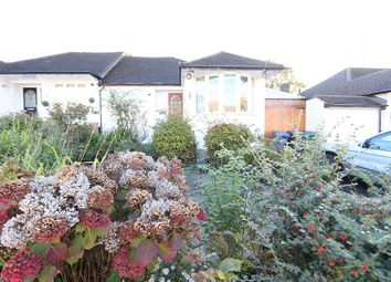 Thumbnail 3 bed semi-detached bungalow for sale in Connaught Avenue, East Barnet, Barnet, London