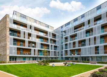 Thumbnail 2 bed flat for sale in Birchside Apartments, Albert Road, London