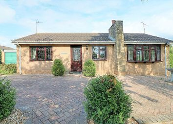 Thumbnail 3 bed detached bungalow for sale in Winchester Drive, Bottesford, Scunthorpe