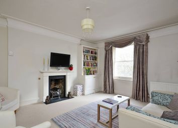 Thumbnail 3 bed flat for sale in Courtfield Gardens, South Kensington