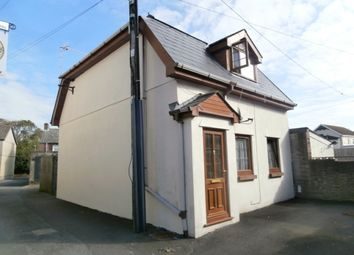 Thumbnail 1 bed flat to rent in Bridge Street, Burry Port