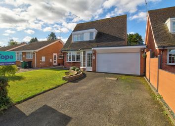 Osmaston Road, Stourbridge DY8. 3 bed detached house for sale