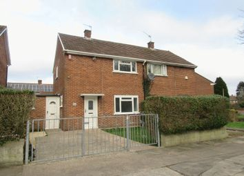 Thumbnail 2 bedroom semi-detached house for sale in Bishopston Road, Ely, Cardiff