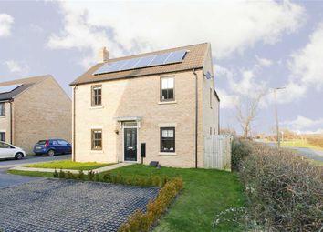 Thumbnail 4 bed detached house for sale in Crathes Gardens, Westcroft, Milton Keynes, Bucks