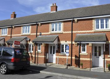 Thumbnail 2 bedroom terraced house for sale in Greyfriars Road, Exeter