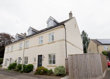 Thumbnail 4 bed end terrace house for sale in Tiddy Close, Tavistock