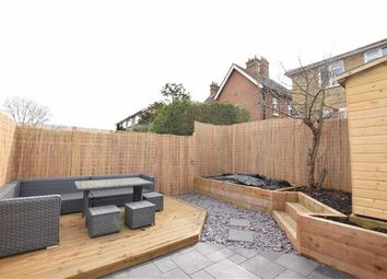 Thumbnail 2 bed maisonette for sale in Castle Court, Pollard Road, Morden, Surrey