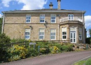 Thumbnail 2 bedroom flat to rent in Copper Beech Manor, Glossop, Derbyshire