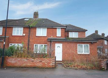 Thumbnail 4 bed semi-detached house for sale in Weir Hall Road, London