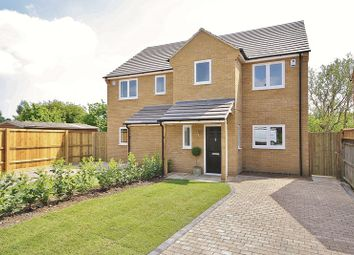 Thumbnail 3 bed semi-detached house for sale in Early Road, Witney