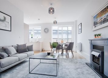 Thumbnail 4 bed town house for sale in Carriage Court, North Road, Hertford