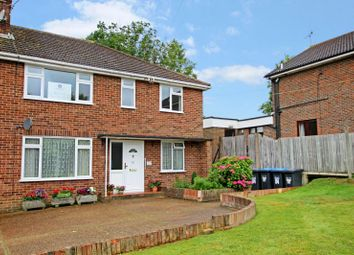 Thumbnail 2 bed flat to rent in Midfields Walk, Mill Road, Burgess Hill