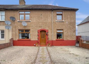 2 bed flat for sale in Thornbridge Road, Falkirk, Stirlingshire FK2