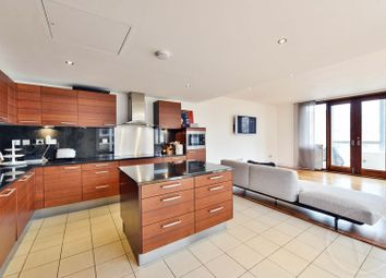 Thumbnail 4 bedroom flat to rent in The Galleries, Abbey Road, St Johns Wood, London