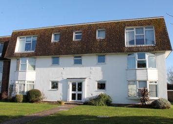 Thumbnail 2 bed flat to rent in Westlake Gardens, Worthing