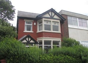 Thumbnail 2 bedroom property for sale in Collingwood Avenue, Blackpool