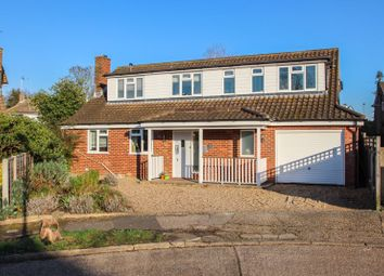 4 bed detached house for sale in Torrington Road, Claygate, Esher KT10