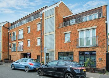 Thumbnail 1 bed flat for sale in Southsea Road, Kingston Upon Thames